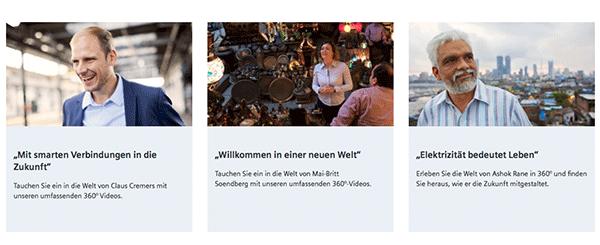 Siemens mitarbeiter weltweit